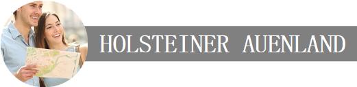 Deine Unternehmen, Dein Urlaub im Holsteiner Auenland Logo